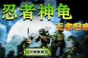 忍者神龟2之王者...