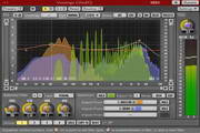 Voxengo GlissEQ(VST) for Win 64-bit 3.8
