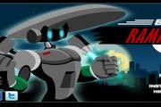 智能机器人复仇...