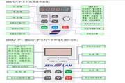 森兰SB61P_132变频器使用手册