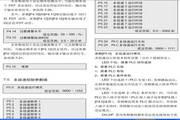 大恒DP-15K高性能通用型变频器使用手册