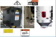 YUDO-SUNS HED-500热风干燥机使用说明书