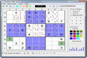 Sudoku 9981