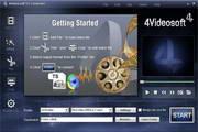 4Videosoft TS Converter 5.1.08