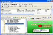 Spadix Disk Size Manager