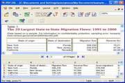 PDF2XL OCR: Convert PDF to Excel 6.0.2