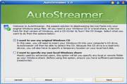 Autostreamer
