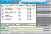 ImTOO WMA MP3 Converter 6.5.0.20130130