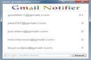 Gmail Notifier 5.3.4
