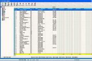 好用客户资料管理软件 单机版 1.35