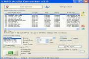 MP3 Audio Converter 5.01