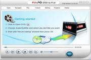 Plato DVD to FLV Converter