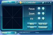 PTZ Controller 3.2.942