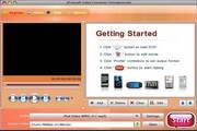 XFreesoft Video Converter