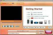 XFreesoft Video Converter For Mac