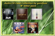 CD Case Collection