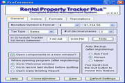 Rental Property Tracker Plus 1.12.9