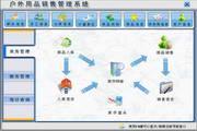 宏达户外用品销售管理系统