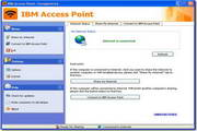 IBM Access Point