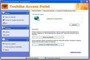 Toshiba Access Point 5.6