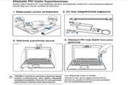 华硕W5G23EF-DR笔记本电脑使用说明书