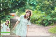 格子裙少女校园主题 1.6.0.3