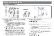 索尼ICD-CX50型数码录音笔说明书