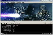 Media Player Classic - BE 1.4.5.787