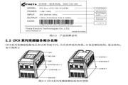 西驰CFC8-7T1100变频器使用说明书