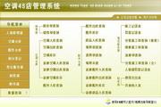 宏达空调4S店管理系统 绿色版 3.0