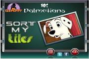 101斑点狗趣味图...