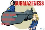 潜水艇深海探险...
