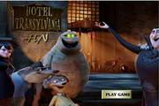 怪物酒店找数字...