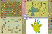 动脑集-儿童多元智力开发学习..