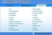 宏达卫生监督执法文书管理系统 代理版