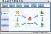 宏达粮油进销存管理系统 绿色版 1.0