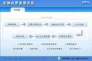 宏达车辆收费管理系统 单机版
