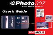 爱克发ephoto 307数码相机说明书
