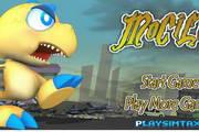怪物小恐龙2无敌修改版