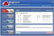 Power Registry Cleaner Freeware 3.3