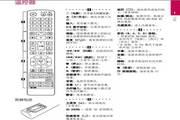 LG BH7520TW音响使用说明书