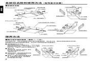 松下FY-35LD2C全热交换器使用安装说明书