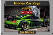 汽车钥匙躲猫猫...