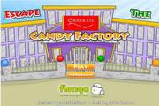 糖果工厂逃生...