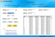 天乐公积金贷款计算器2016 1.0