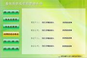 宏达畜牧局防疫信息管理系统 代理版