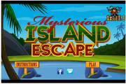 逃离神秘岛