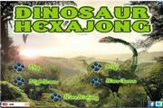 小恐龙连连看...