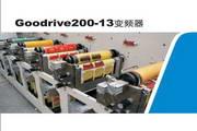 英威腾GD200-13-160G/185P-4变频器产品手册