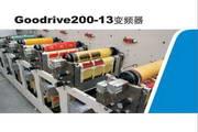 英威腾GD200-13-132G/160P-4变频器产品手册